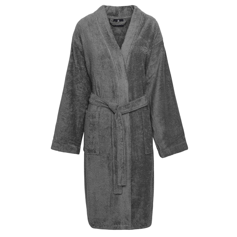 Granito Albornoz Hombre Cuello Kimono la mousseuse X-Large