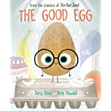 The Good Egg (The Food Group)