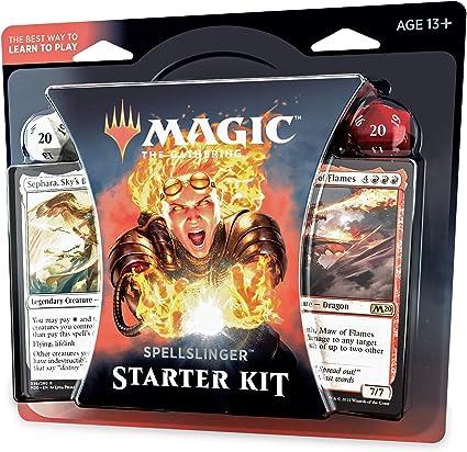 MTG Core Set 2020 Starter Kit