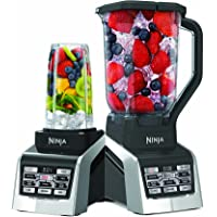 Ninja Nutri BlendMax DUO Auto-iQ Boost 88-Oz. Blender