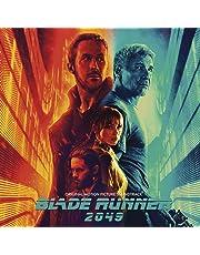 BLADE RUNNER 2049: ORIGINAL MOTION PICTURE SOUNDTRACK (VINYL)