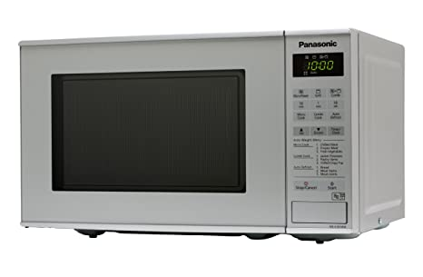 Amazon.com: Panasonic nn-k181mmbpq 20 Litro Compacto ...