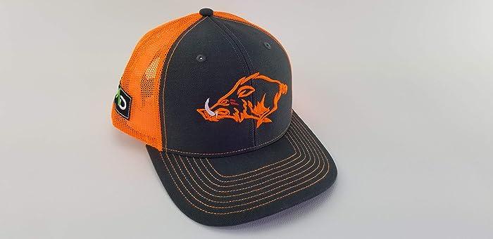 cce231097db Amazon.com  Hunting trucker hat