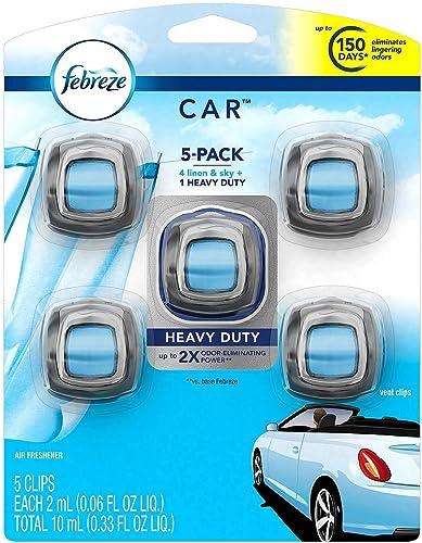 Febreze Car Air Freshene