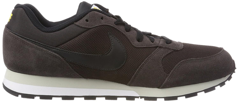 huge discount 49a59 2ec49 Nike MD Runner 2, Chaussures de Running Entrainement Garçon  Amazon.fr   Chaussures et Sacs