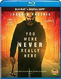 You Were Never Really Here [Blu-ray + Digital HD] (Bilingual)
