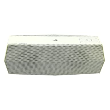 Review LUMACE Bluetooth Speaker HEXAGON