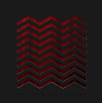 Twin Peaks : Angelo Badalamenti: Amazon.es: Música