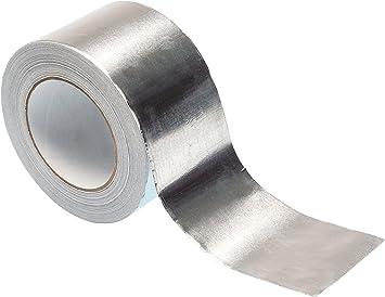 Alu tape Silber 50m