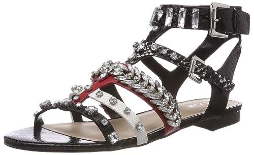 c51f6143641 Aldo Women s Brari Gladiator Sandals
