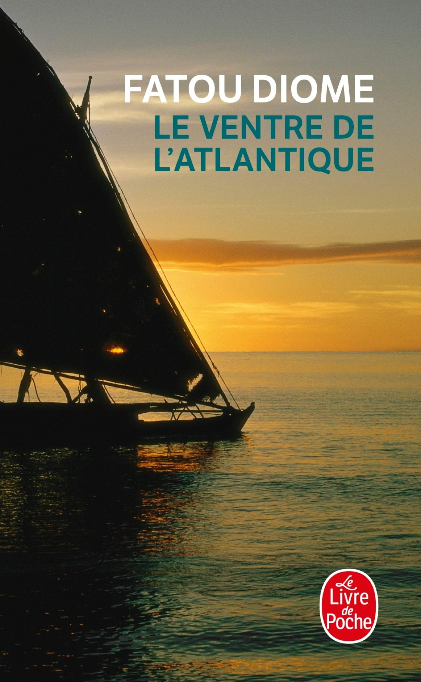 Le Ventre De L Atlantique French Edition Fatou Diome