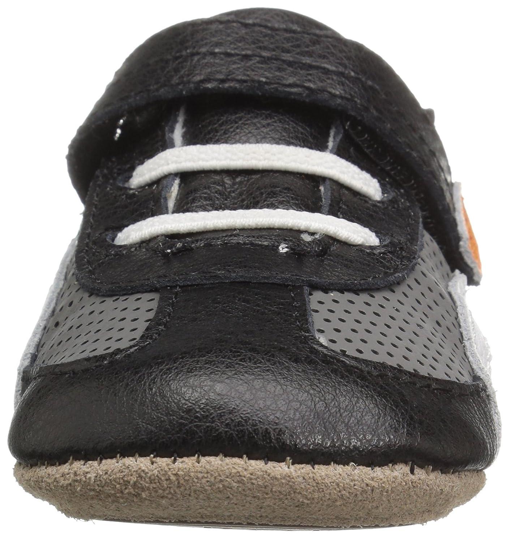Mini Shoez Robeez Footwear 65.75751.02.073.50 Robeez Boys Low Top Sneakers