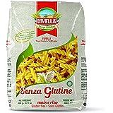 DIVELLA Fusilli Gluten Free - 400 g