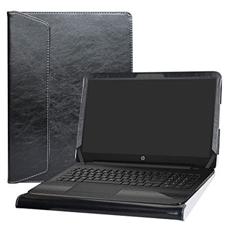 "Alapmk Protective Case Cover For 15.6"" HP Notebook 15 15-daXXXX (Such as"