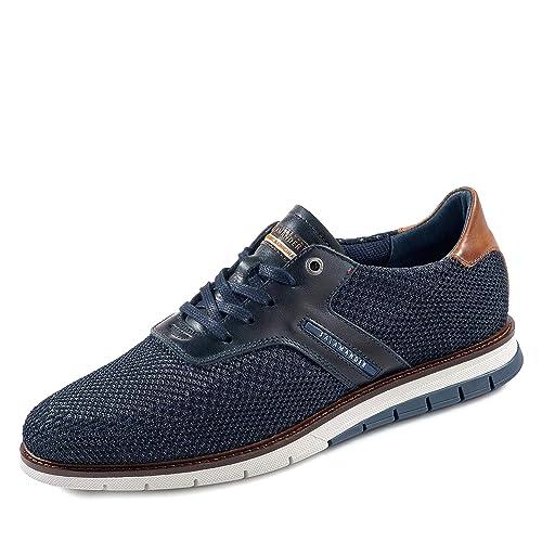 Salamander Herren Avato Sneaker