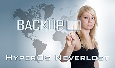 Neverlost2 Real Time Instant Incremental Automatic Background Backup Software [Download]