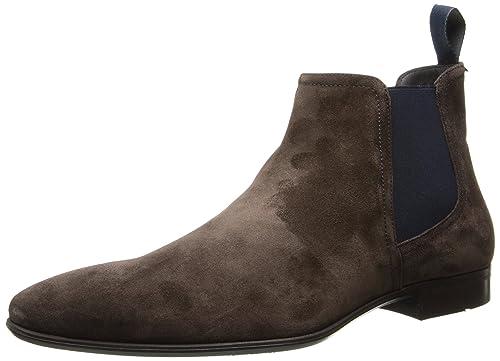 Amazon.com: BOSS Hugo Boss Hombre ansenno arranque: Shoes