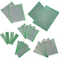 IZOKEE 20 Piezas 6 Tamaños 2x8 3x7 4x6