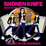 Osaka Ramones Tribute to the R