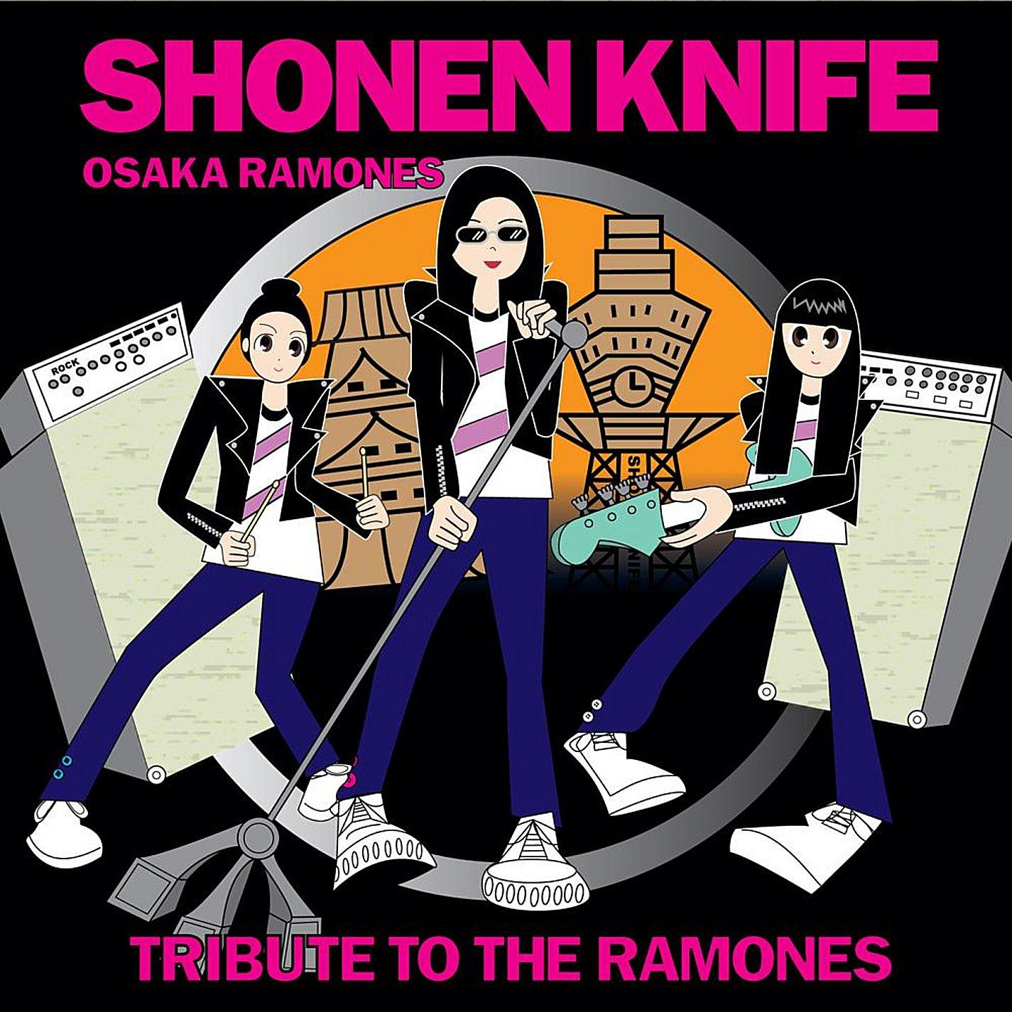 Osaka Ramones: Tribute to Ramones