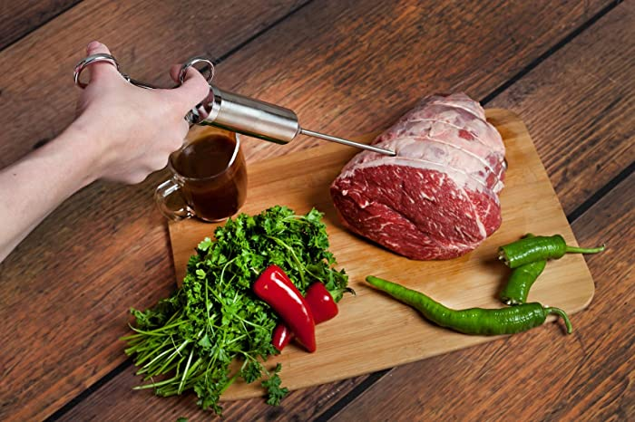 Best Meat Injector reviews