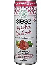 Steaz Original Prickly Pear Water, 0.355 L