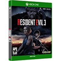 Resident Evil 3 - Standard Edition - Xbox One