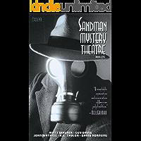 Sandman Mystery Theatre: Book One (Sandman Mystery Theatre (1993-1999) 1) book cover