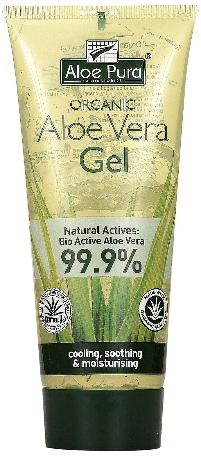 Aloe Pura Aloe Vera Skin Gel - 200ml