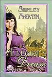 Allegra's Dream (Avador series Book 4)