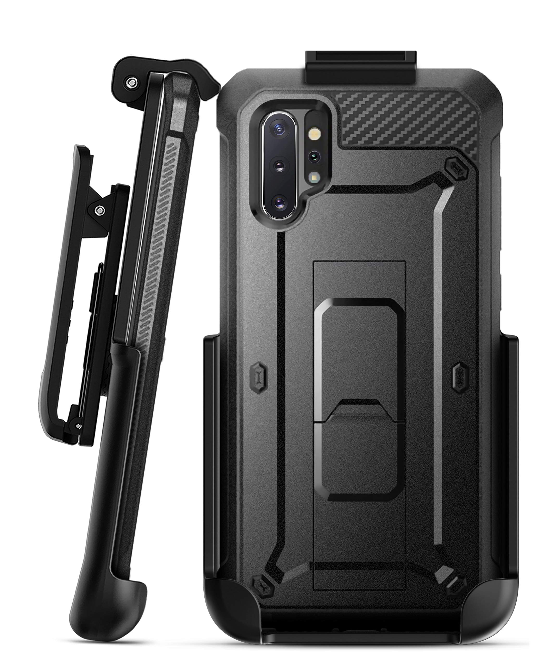 Encased Belt Clip for Supcase Unicorn Beetle Pro - Galaxy Note 10 Plus (Holster Only - Case is not Included) by Encased