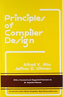 Amazon buy compiler design book online at low prices in india principles of compiler design fandeluxe Image collections