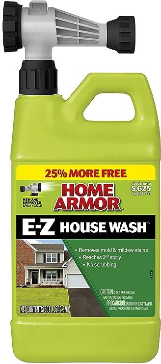 Home Armor FG BT Ez House Wash Hose End Amazon