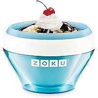 ZOKU ICE CREAM MAKER light blue