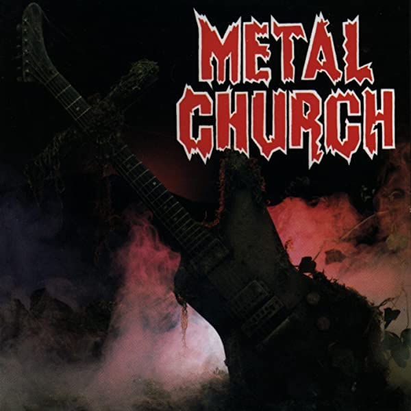 Metal Church de Metal Church en Amazon Music - Amazon.es