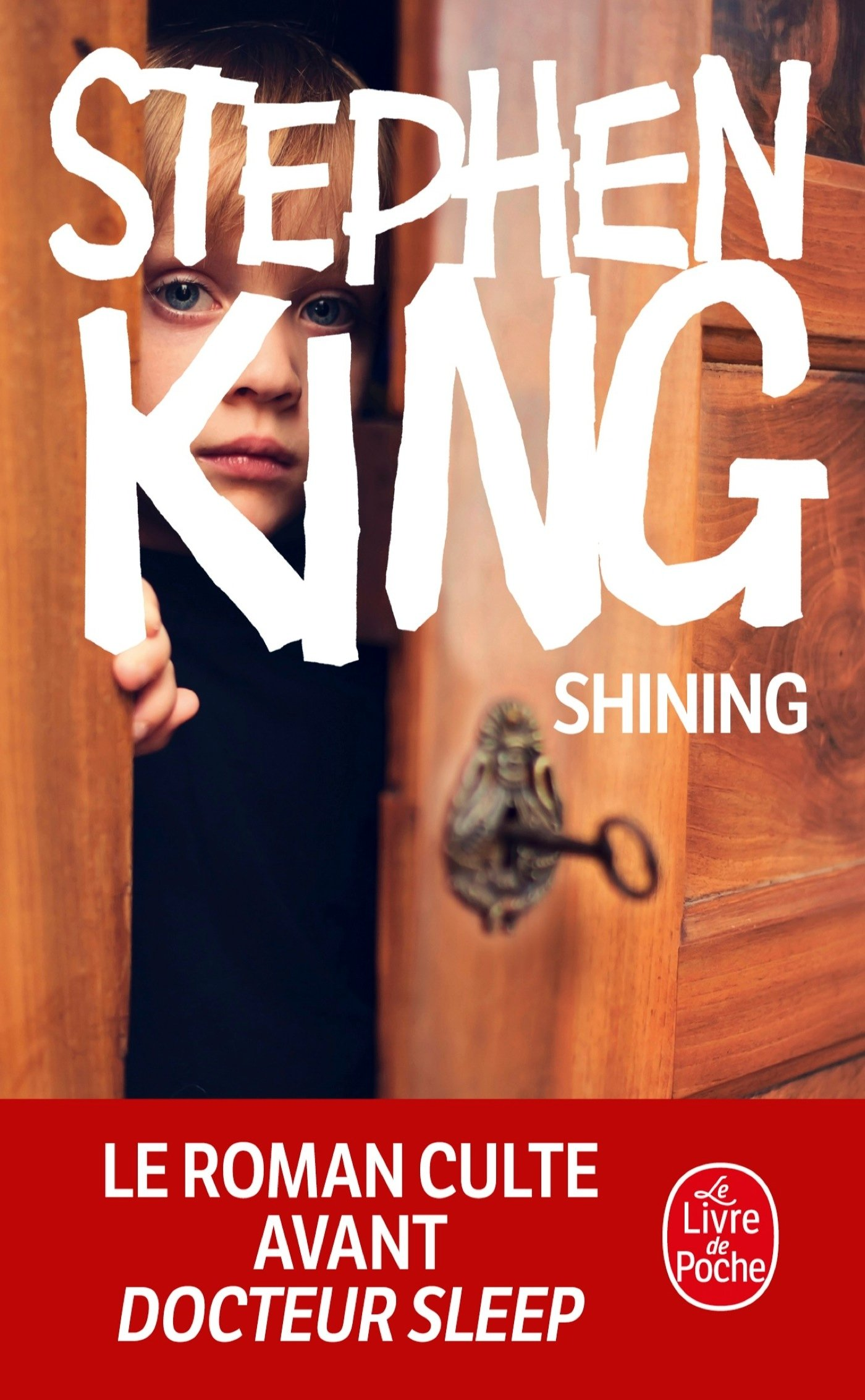 Shining Poche – 31 octobre 2007 Stephen King Le Livre de Poche 2253151629 Fantastique
