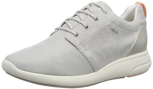 Geox Damen D Ophira A Sneakers