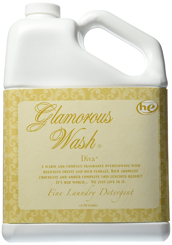 amazon com tyler gallon glam wash laundry detergent diva health