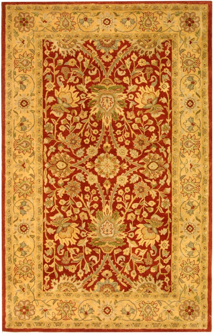 Safavieh Antiquities Rug Rug Size 7 6 x 9 6