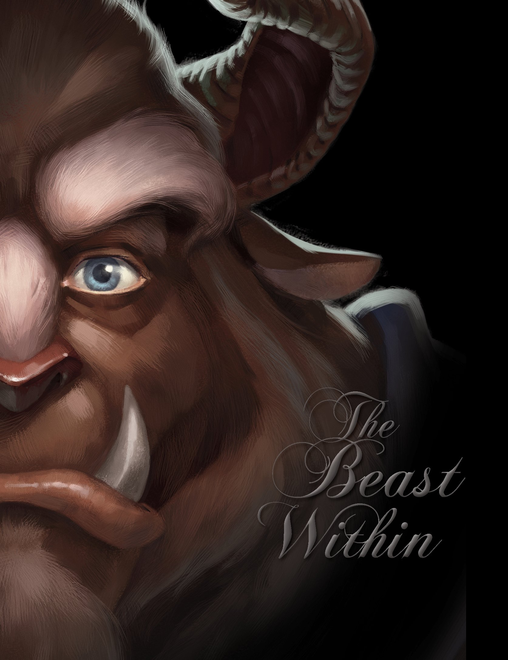 Image result for the beast within book