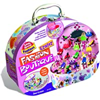 Small World Toys Fashion - Collectible Erasers Boutique
