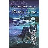 Deadly Cargo (Alaska K-9 Unit, 5)