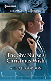 The Shy Nurse's Christmas Wish