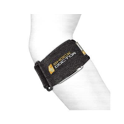 Shock Doctor Bracelet anti-épicondylite Noir