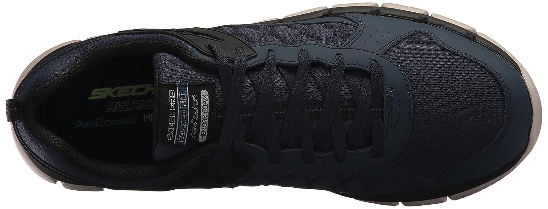 2b08418ce694 Skechers 52841 Mens Sneakers  Amazon.co.uk  Shoes   Bags
