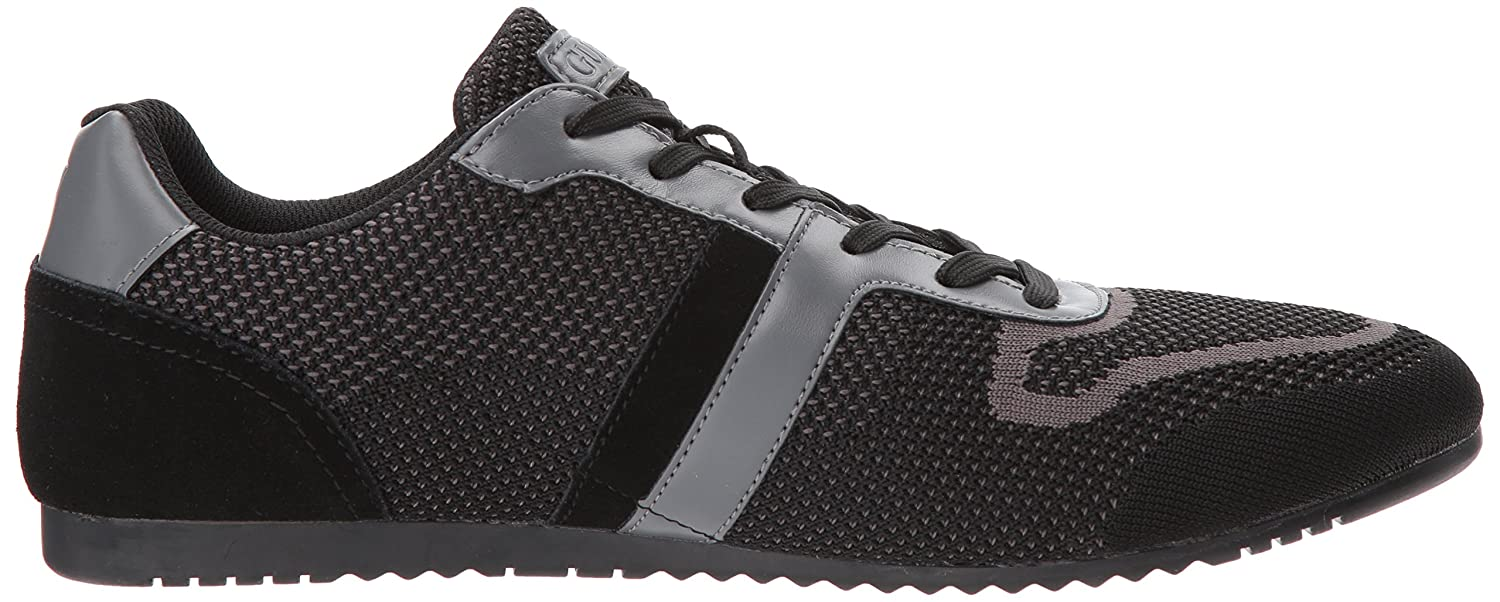 GUESS Mens Telly Sneaker