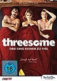 threesome - Drei ist keiner zuviel. Die komplette Serie [2 DVDs]