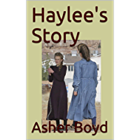 Haylee's Story