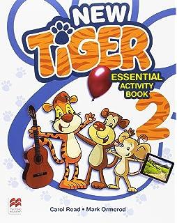 NEW TIGER 2 Pb Pk: Amazon.es: Read, C., Ormerod, M.: Libros en idiomas extranjeros