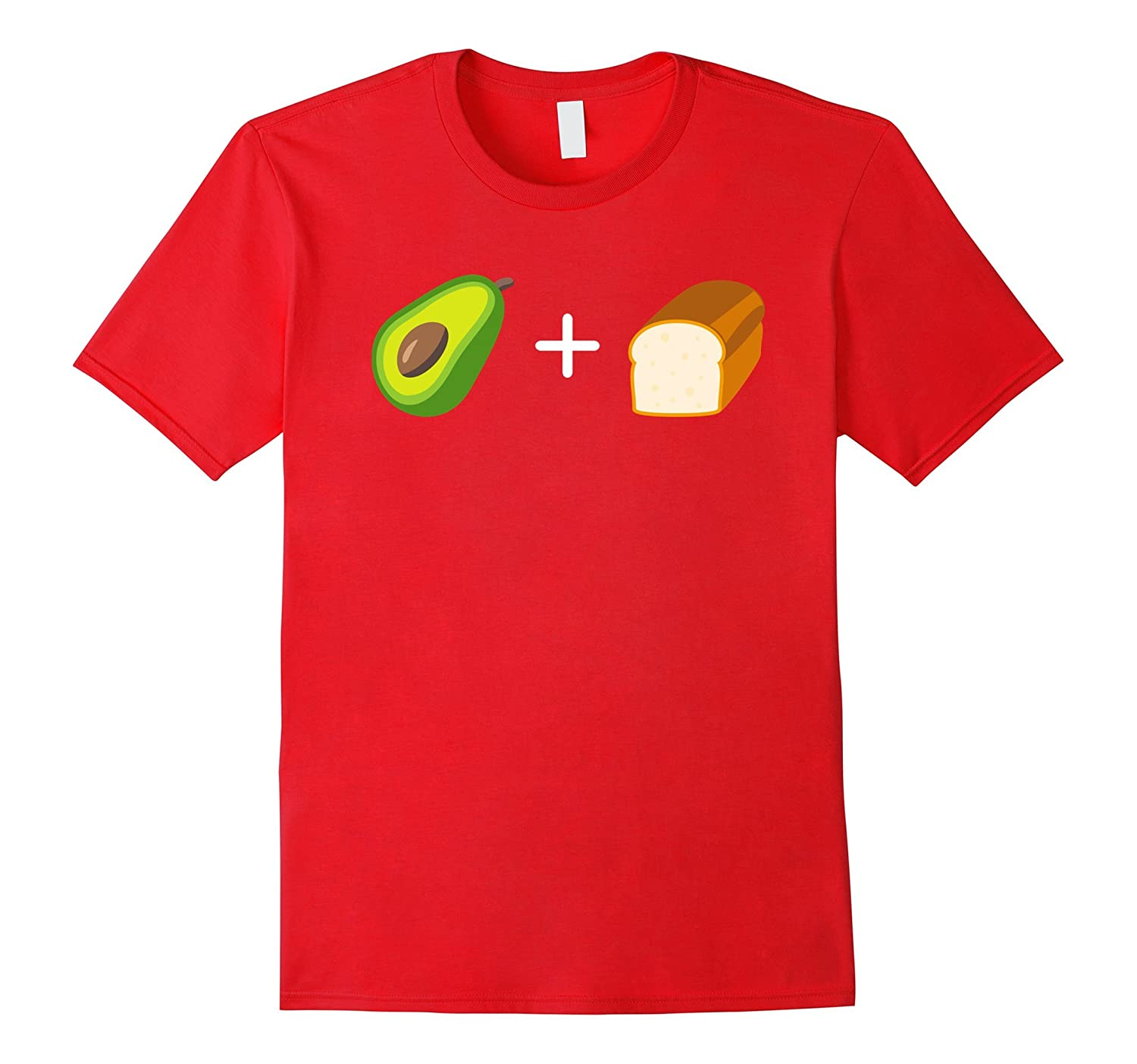 Avocado Toast Tee - The delicious meal for Avocado Lovers